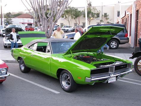 Vintage Muscle Cars For Sale
