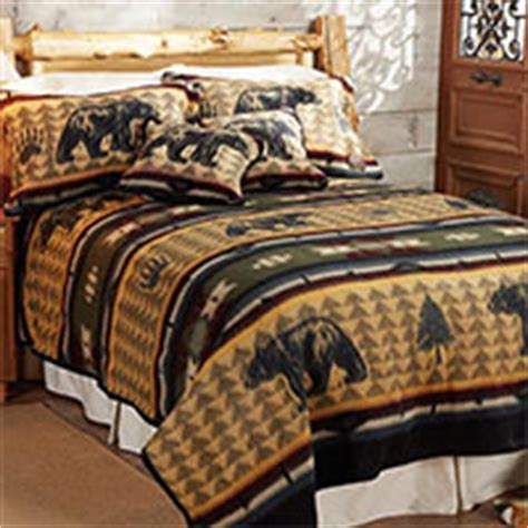 bedding cabin place