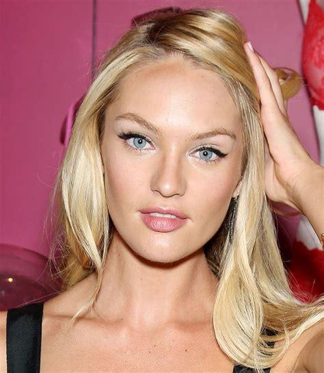 tips    pull   natural makeup  correctly styles weekly