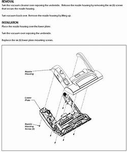 How Do I Replace Belt On My Kenmore Model 1357 Sewing Machine