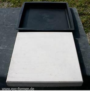Betonplatten Selber Gießen : betonplatten selber machen betonplatten selber machen ~ Lizthompson.info Haus und Dekorationen