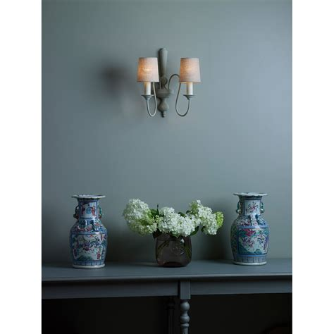 therese double wall light