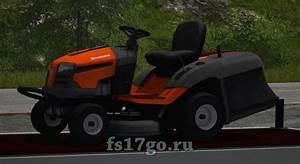 Rasentraktor Husqvarna Tc 38 : husqvarna rasentraktor tc 38 farming simulator 2017 ~ Jslefanu.com Haus und Dekorationen