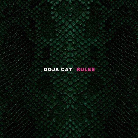 rules  doja cat  doja cat listen