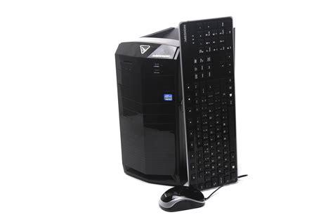 Medion Akoya E4075 D (md 8320) Desktop Pc Review