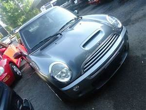 Find Used 2004 Mini Cooper S Bad Engine In Capitol Heights