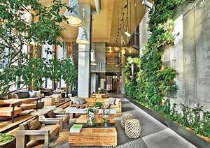 Eco, Green, Penerapan, Green, Design, Dalam, Desain, Interior