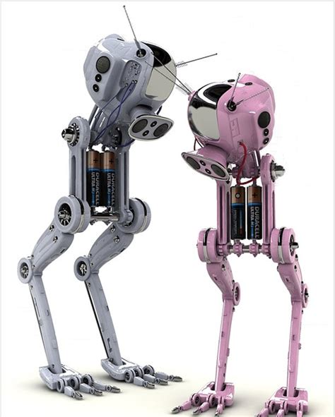 Robots Refrences