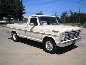 Purchase Used 1968 Ford F250  390 Automatic  125 000 Miles