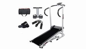 Lifeline Manual Treadmill Machine