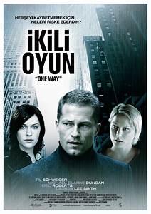 One Way Film : one way 2 of 2 extra large movie poster image imp awards ~ Frokenaadalensverden.com Haus und Dekorationen