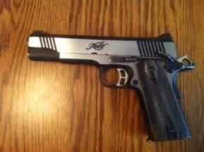 Kimber 10Mm 1911 Pistols