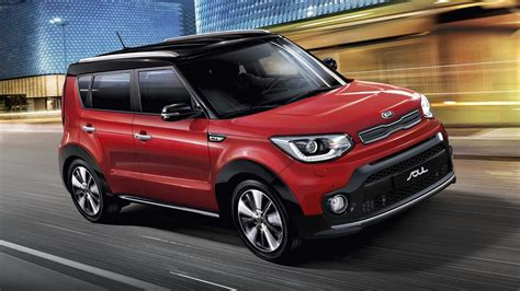 2017 Kia Soul Prices Reviews And Pictures Us News Autos Post