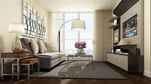 Small Condo Living Room QuotIn Lovequot Interior Design