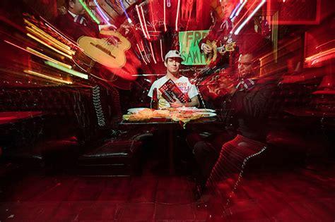 Avey Tare (animal Collective) Announces New Album