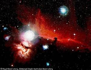 How Stars Form - STARBASE