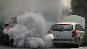 Picture Of Air Pollution By Vehicles | www.pixshark.com ...