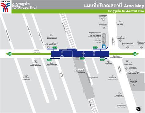 Phaya Thai BTS Station (N2)   Where to Stay, Shop and Eat Near Phaya Thai BTS Station