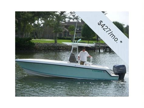 Contender Boats For Sale North Carolina by Contender 230 In North Carolina Power Boats Used 25255