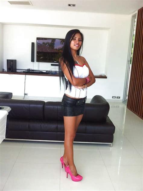 Real Hooker prostitute whore THAI