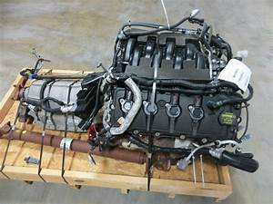 11 Ford F150 5 0 Engine 65k Complete Pullout 360hp Street