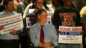 Democrats Eye A Rare Opportunity In Alabama Senate Race ...