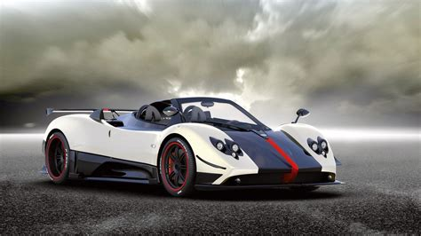 Pagani Iphone Wallpapers