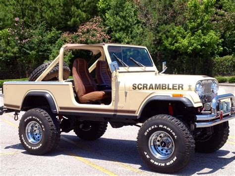 jeep scrambler 2014 image gallery 2014 jeep scrambler