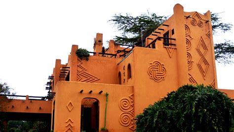 la maison la  photographiee dafrique