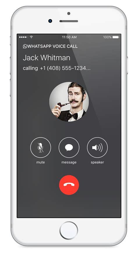 how to phone whatsapp faq voice calls