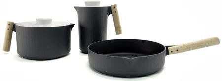 handle   cookware collection    stylish  elegant modern home decor