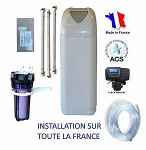 Meilleur Adoucisseur D Eau : le meilleur adoucisseur d 39 eau selon votre usage et votre prix ~ Premium-room.com Idées de Décoration
