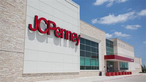 jc penney cuts appliances  real estate executives