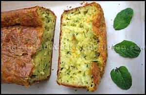 Apero Dinatoire Chaud : ottoki cake courgette carotte ~ Nature-et-papiers.com Idées de Décoration