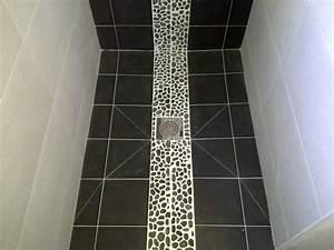 Pose Douche Italienne : pose douche l 39 italienne marseille plombier pour ~ Melissatoandfro.com Idées de Décoration