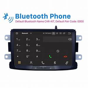 Oem Android 10 0 Hd 1024 600 Touch Screen Gps Navigation