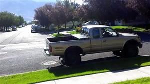 Low profile Kobalt truck box fits Toyota Tacoma product
