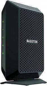 Netgear Cable Modem Docsis 3 0