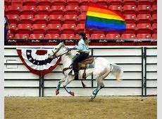 GALLERY International World Gay Rodeo Finals at South