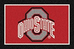 Ohio State Doormat by Ohio State Buckeyes Gray O 22 Quot X 33 Quot Team