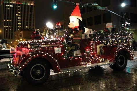festival of lights colorado springs colorado springs christmas lights tour decoratingspecial com