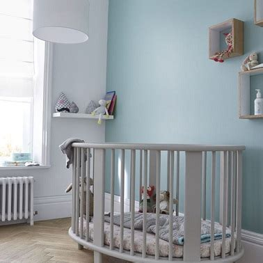 chambre taupe et pale peinture chambre bébé 7 conseils pour bien la choisir