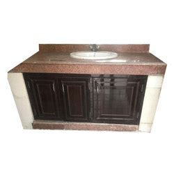Vanity Bathroom Units India