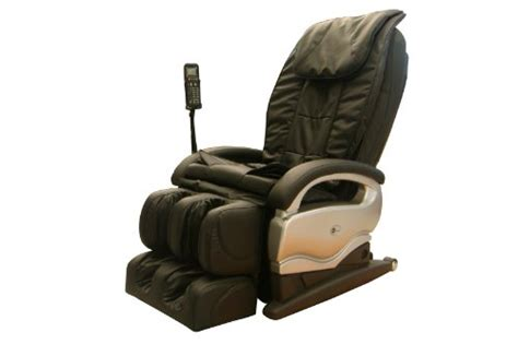 new shiatsu electric chair recliner bed