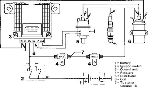1975 911 Tach Wiring Diagram by Smokin Ballast Resistor Page 2 Bmw E9 Coupe
