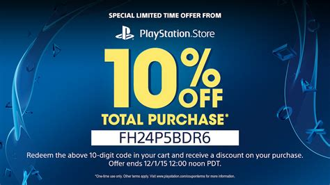 psn black friday flash sale    discount coupon
