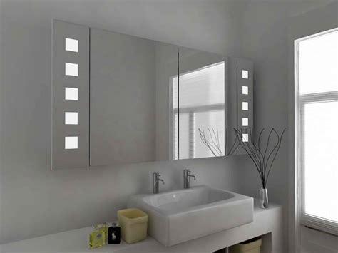 excellent led bathroom mirrors  shaver socket