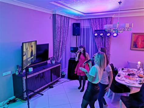 Karaoke ballīte jūsu mājās | Karaokevakars.lv