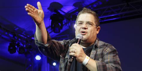 patton oswalt favorite movies patton oswalt names his favorite women in comedy right now