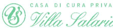 Risultato immagine per casa di cura villa salaria roma logo